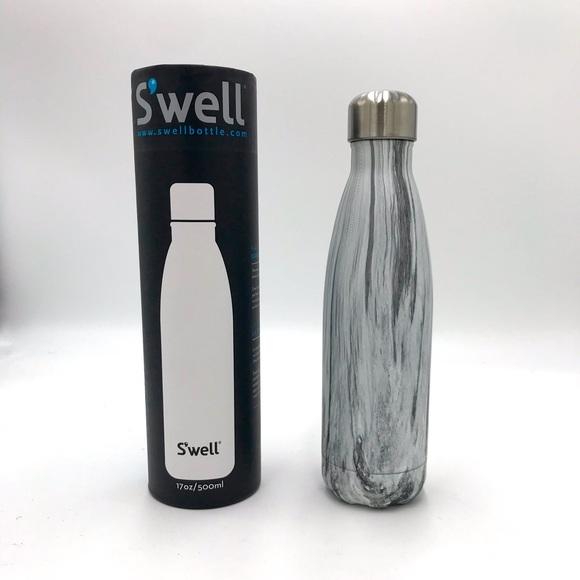 S'well bottle 17 oz in Birch